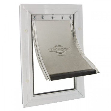 Sliding Glass Patio Dog Doors In Denver And The Front Range The